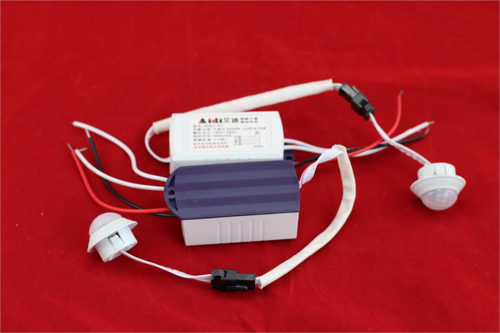 Здесь можно купить  induction switch type suction a top The human body induction infrared switch wholesale induction switch corridor type suction  Электротехническое оборудование и материалы