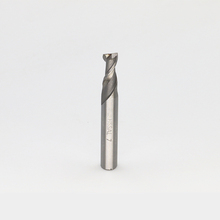 2Flute Head 7mm End mills Milling cutter CNC bits tools W4Mo3Cr4V1 HSS & Aluminium 2F 7*8*22*66mm - Caikang kang tool shop store