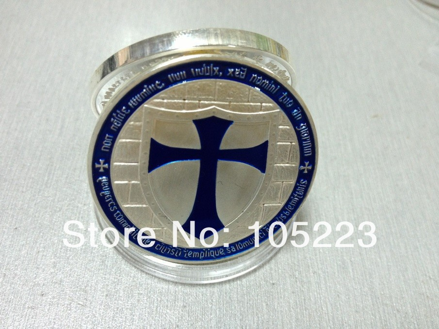 Customized Coin Free Shipping 5pcs Lot One Troy Oz 999