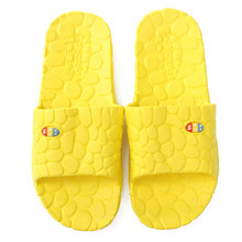 2016 New Arrival Casual Lovers Indoor Slip-resistant & Waterproof Home Woman Slippers Massage Shoes Plus Size 36-40For Women