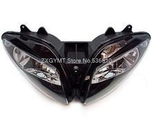 Wholesale Lots 15pcs Headlights For YAMAHA YZF R1 02-08 YZF-R1 02-03 04-06 07-08 HEADLIGHT(China (Mainland))