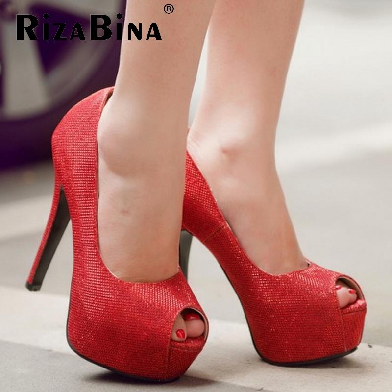 CooLcept free shipping thin high heel peep open toe shoes women sexy fashion lady platform pumps P13927 EUR size 34-39<br><br>Aliexpress