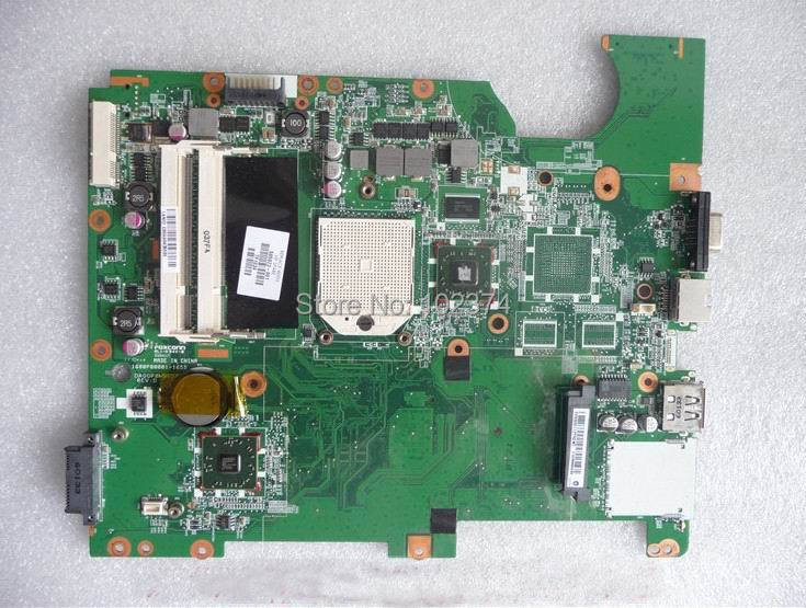 585923-001 for HP CQ61 CQ71 Laptop motherboard for HP Notebook 585923-001 100% Tested and guaranteed in good working condition!!(China (Mainland))