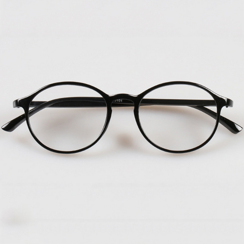 Womens Men Reading Glasses +1.0 +1.5 +2.0 +2.5 +3.0 +3.5 +4.0 Diopters Vintage Round Frame Presbyopic Glasses 3074(China (Mainland))