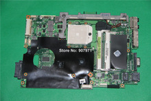 For Asus K40AF Mainboard K40AB REV:2.1 60-NZFMB1000-A21 Laptop Motherboard Fully Tested All Functions Good Work