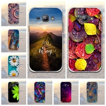 Buy Luxury Soft TPU Case for Samsung Galaxy J1 J100 J100F Silicone Cover For Samsung Galaxy J1 2015 J100H SM-J100F SM-J100H Case for $1.69 in AliExpress store