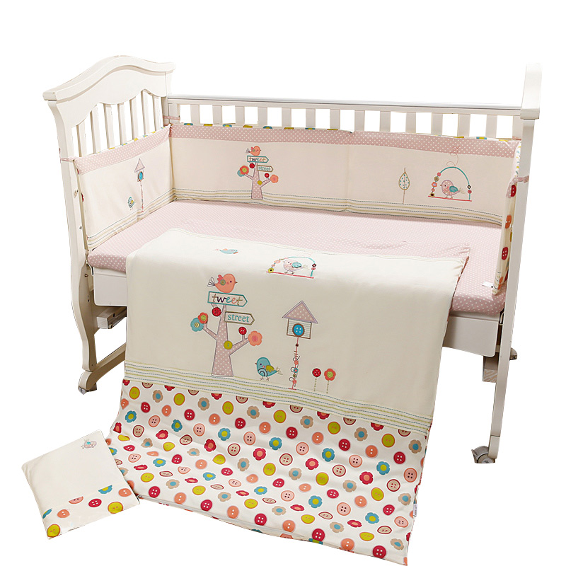 Top Rated Crib Bedding Sets