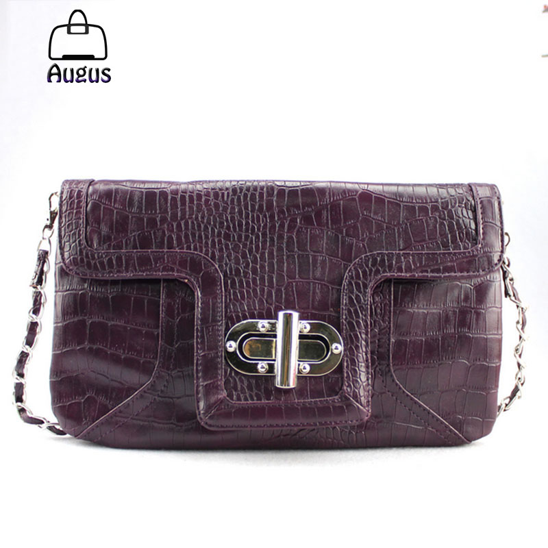 Leather women clutchs famous brands women messenger bags high quality 2016 fashion new shoulder bags for women ladies hangbags(China (Mainland))