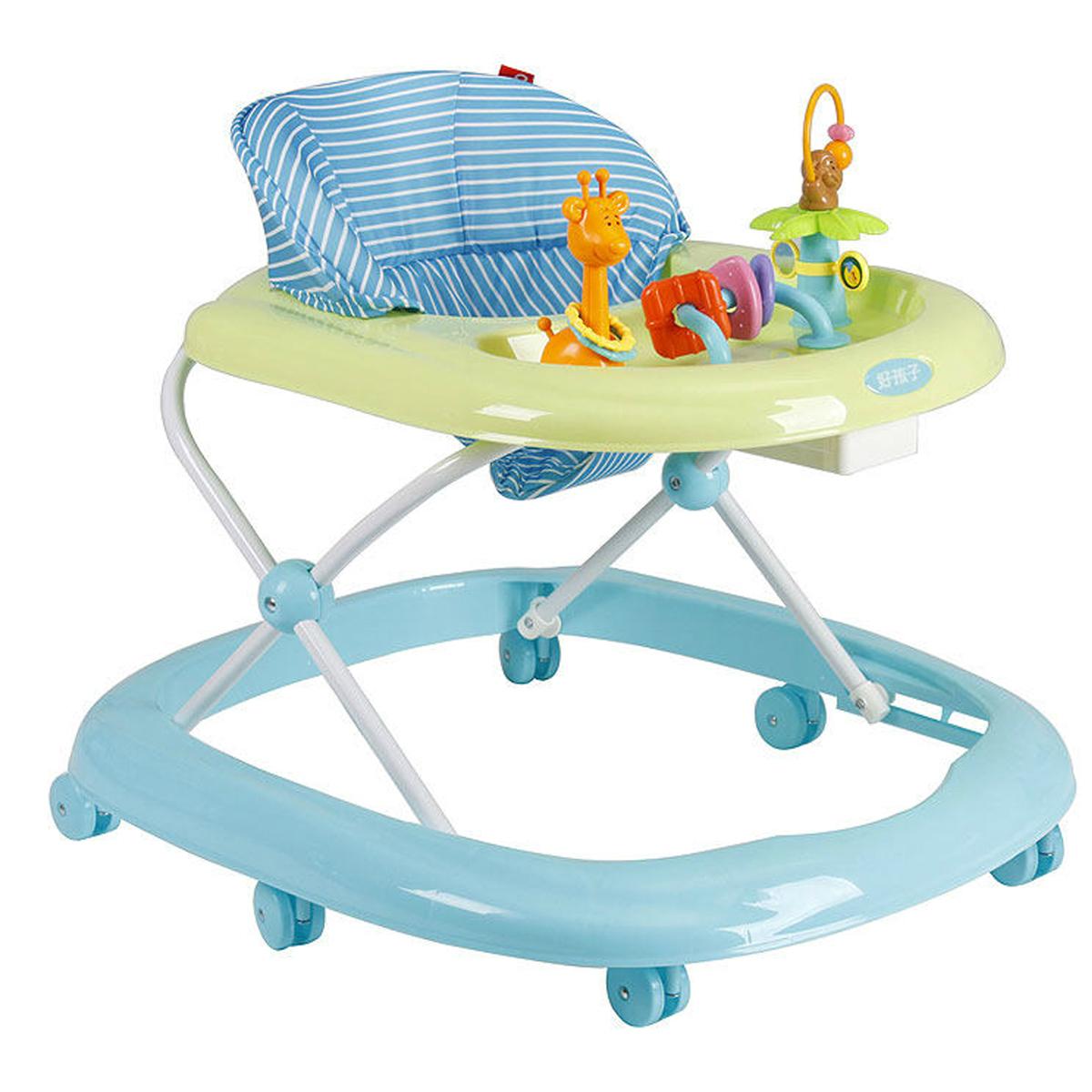baby einstein sea and explore walker instructions