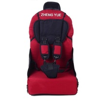 5 Point Safety Harness 9 Months  Newborn - 12 years old children Car Basket Comfortable Portable Baby Car Seat Car Styling(China (Mainland))