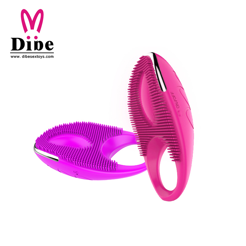 Elasticity Ring For Women Silicon Sex Products Sexo Vibrating G Spot Vibrator Erotic Adult Sex Vibrators Sex Toys For Women(China (Mainland))