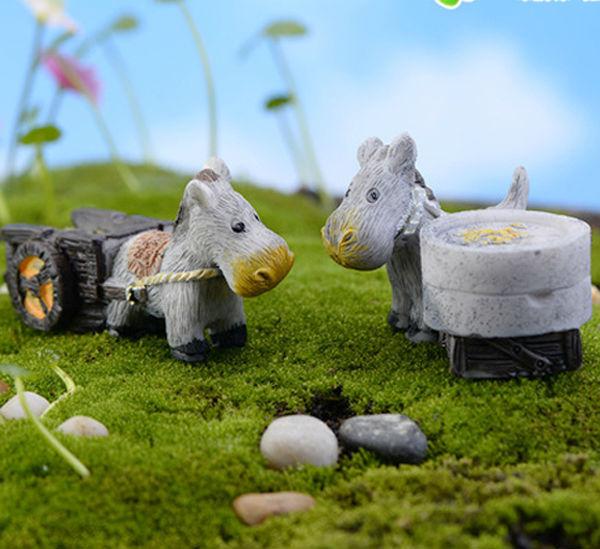 Outils de jardin miniature achetez des lots petit prix for Ane decoration jardin