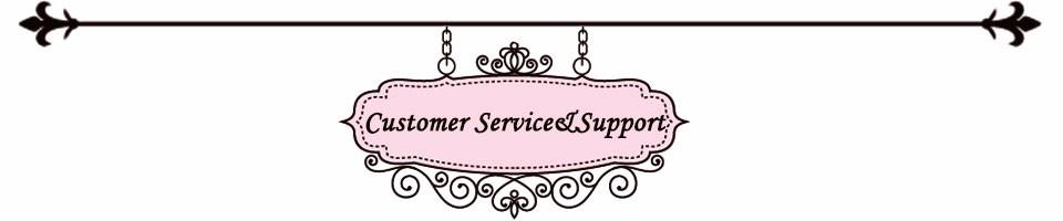 Customer-Service&Support