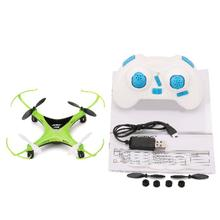 JJRC H22 3D Inverted Flight 2.4G 4CH 6-Axis Headless Mode Mini RC Quadcopter Aircraft Helicopter Dron Drones RTF Toy Gift