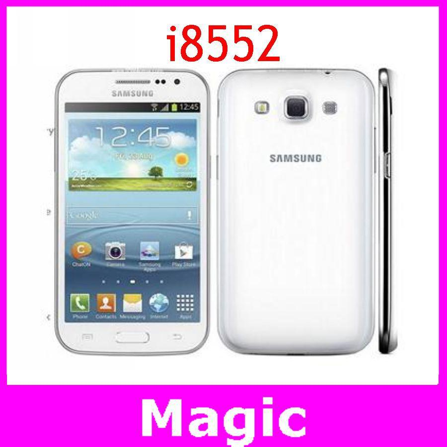 Samsung Dual Touch Screen Inch Touch Screen Dual Sim