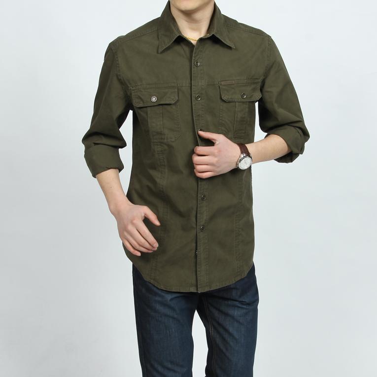 Brand New Style Design Mens Shirts High Quality Men Shirt