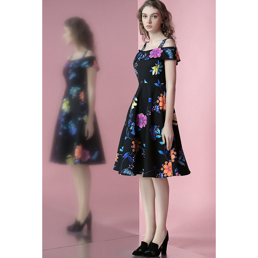 Hand Painted Dresses Promotion-Shop for Promotional Hand ...