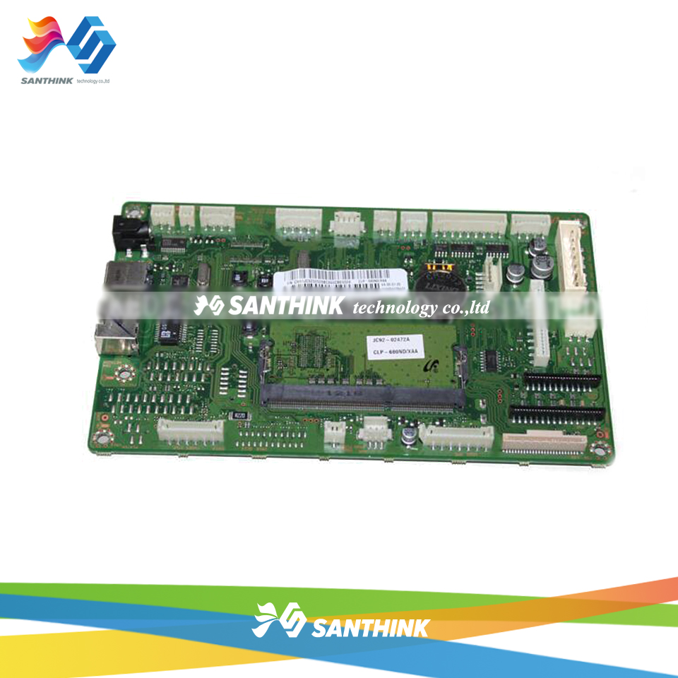 100% Test Main Board For Samsung CLP-680 CLP-680ND CLP-680DW CLP 680 680ND Formatter Board Mainboard On Sale<br><br>Aliexpress