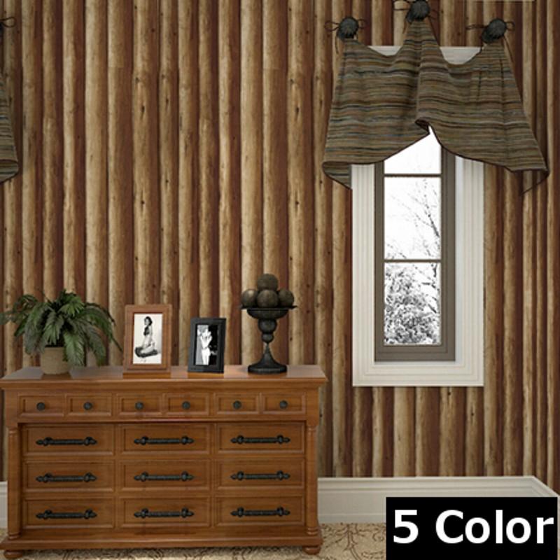 wallpaper Luxury Vintage Natural Rustic Emboss Grained Effect Wood/Tree  Panel Plank Vinyl Waterproof 3D - Online Get Cheap Wood Grain Paneling -Aliexpress.com Alibaba Group