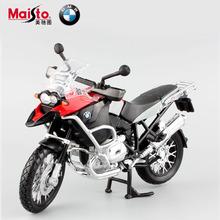 Gros jouet moto en