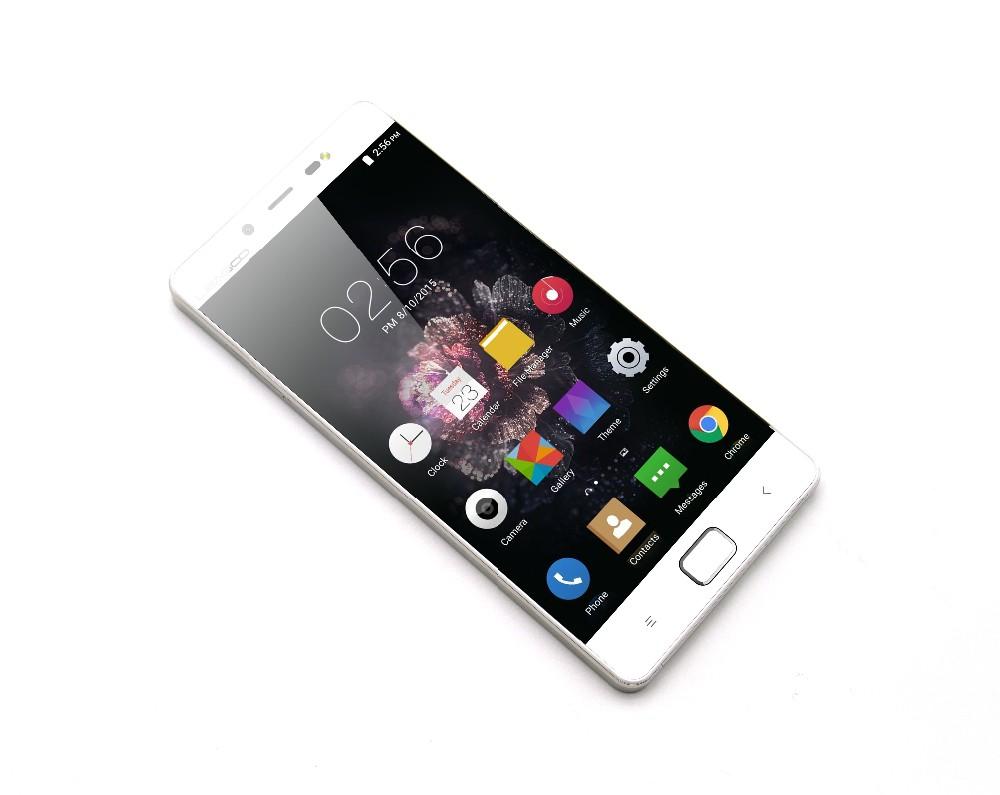 В наличии Оригинальные leagoo Элитный 1 с 4G LTE Телефон 5.0