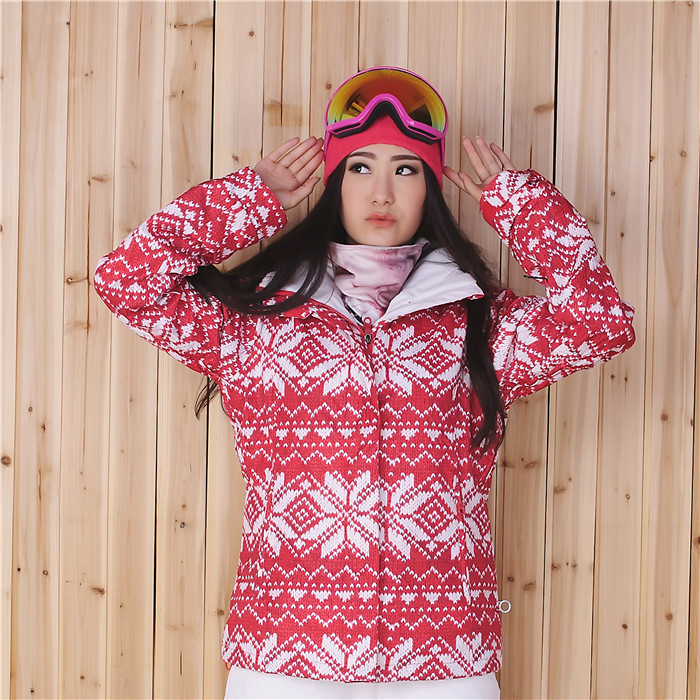 Last sell!!! big brand ski jackets,snowboard clothes,women's female girl's snowboarding skiing jacket Outdoor Sports suits(China (Mainland))