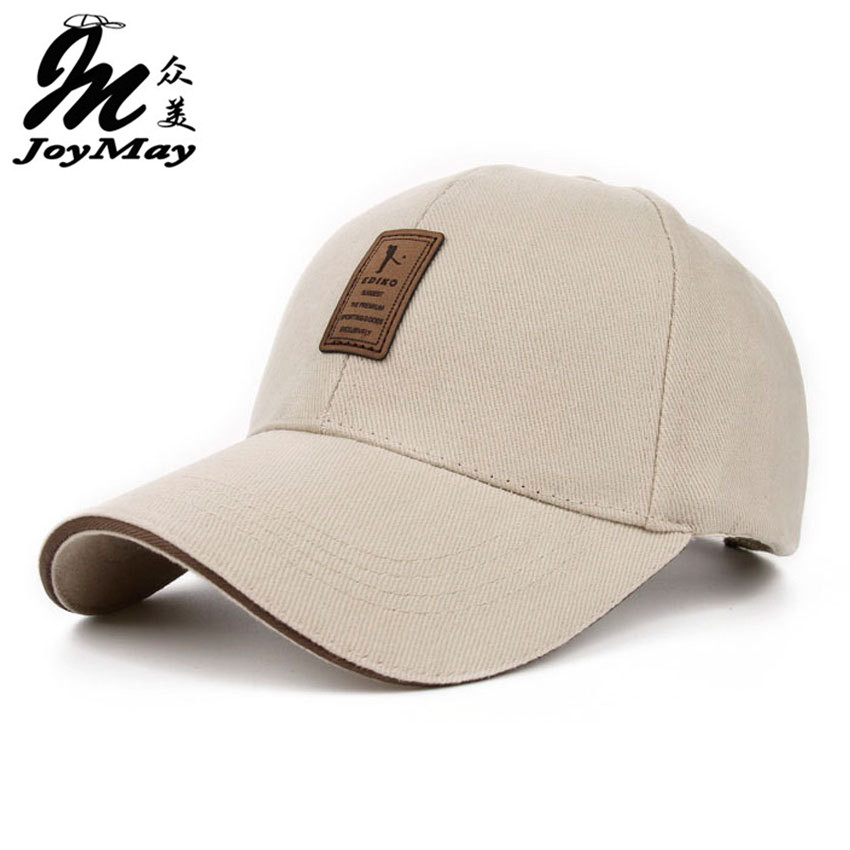 JOYMAY retail wholesale GOOD Quality brand new cap baseball cap snapback hat cap fitted hats for men and women B253(China (Mainland))