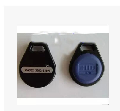 High frequency alien key card HID card(China (Mainland))