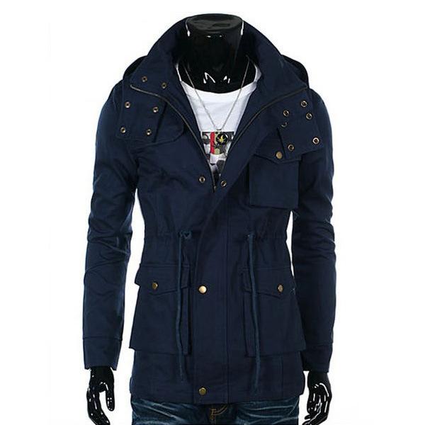 Mens Jackets With Lots of Pockets Multi Pocket Mens Jacket 2015