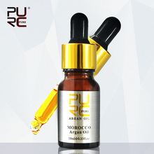 Уход за волосами чистого 10 мл марокканский аргановое масло для ремонт повреждений волос очень естественно и питание аргановое масло бесплатная доставка(China (Mainland))