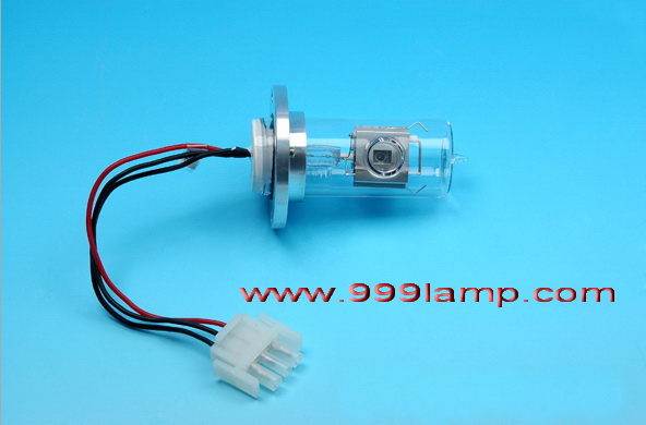 Special Type Dd2.5tz Deuterium Lamp Uv Spectrophotometer A1265(China (Mainland))