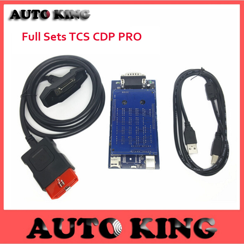 Crazy buying DHL free ship! 3pcs/lots mvd new vci without Bluetooth obd2 scan tool tcs cdp pro for cars and trucks snooper 3in1(China (Mainland))
