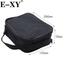Buy E-XY Double-deck Vape Pocket Vapor Tool Kit Bag RTA RBA RDA Mods DIY Tools CarryBag Case Vape Pocket fashion for $7.65 in AliExpress store