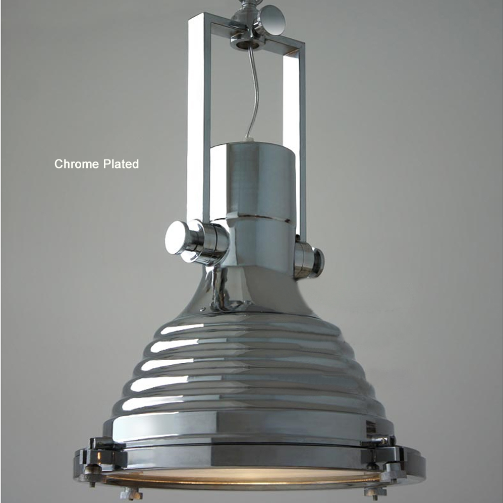 Light Industrial Gas Turbine: LED/Incadescent/Energy Saving Post Modern Industrial