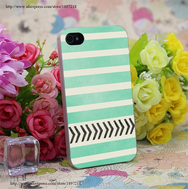 Etui iPhone 4/4S/5/5S/5C/6/6S/6Plus/6SPlus Mint