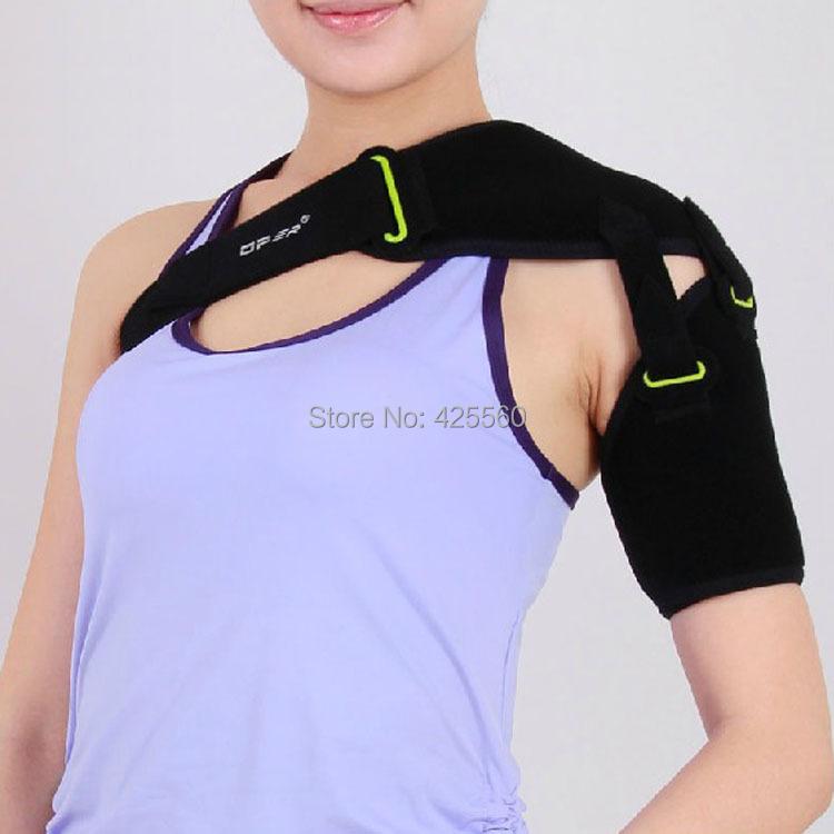 Updated version Shoulder joint fixed stroke hemiplegia dislocated shoulder support belt straps shoulder subluxation