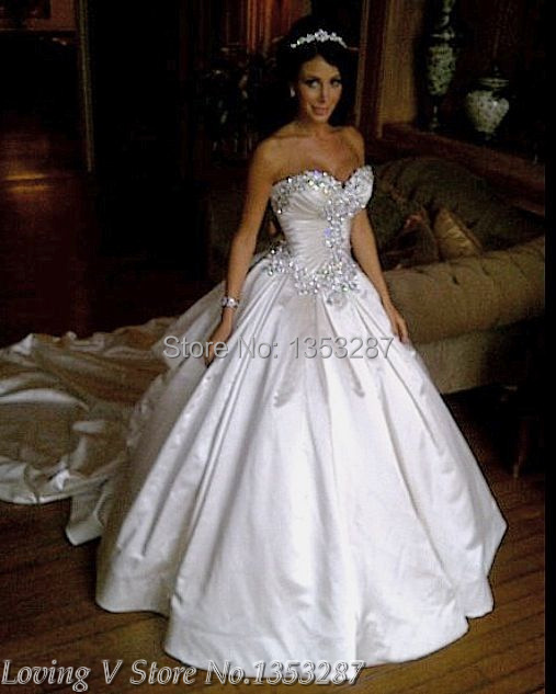 2016 noiva vintage plus size wedding dresses cheap sexy for Vintage summer wedding dresses