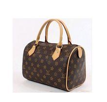 Spedizione gratuita! 2015 nuove donne borse borsa speedy 30 cm 35 cm louis borsa dovrebbe insaccare(China (Mainland))
