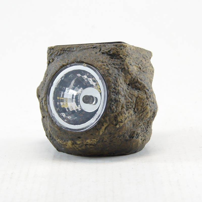 Online kopen wholesale solar steen licht uit china solar steen licht groothandel - Spotlight ontwerp ...