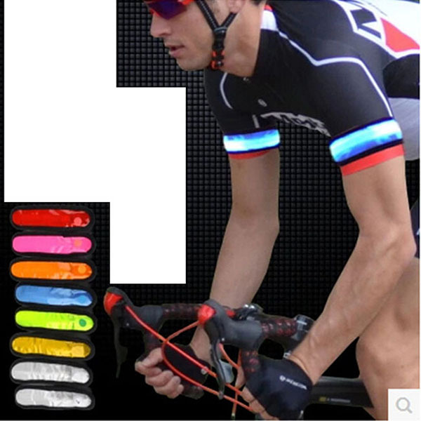 LED Arm bands Lighting Armbands Fashion Leg Sa