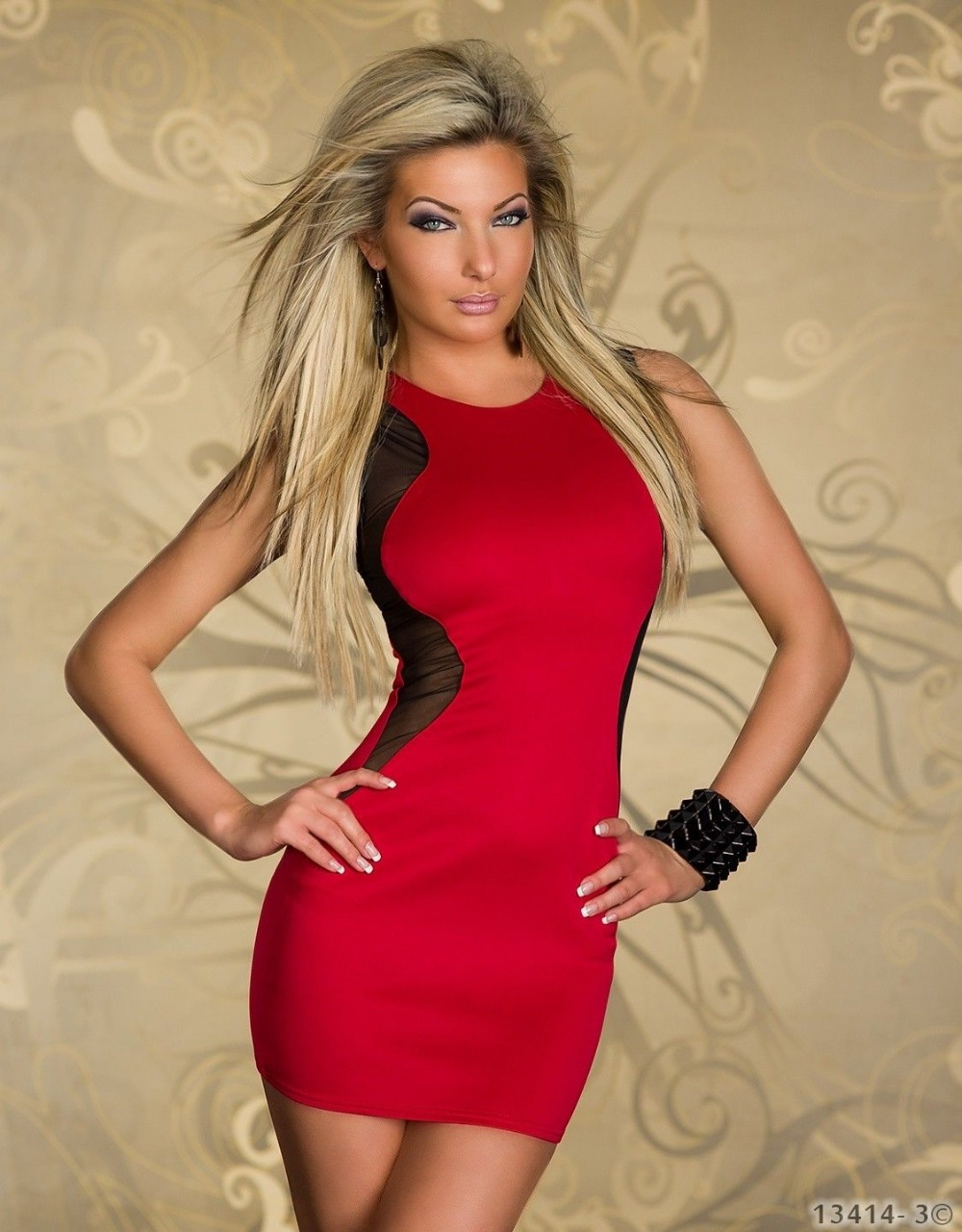 See thru clothing for women