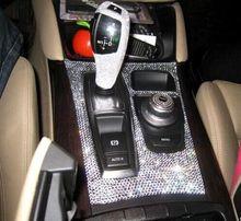 Car Styling 903mm Rhinestone car sticker Toyota/BMW/Seat/Fiat/Skoda/Renault/Opel/Mazda/Hyundai/lada/suzuki emblem ca - AAAAAAAAAAAA store