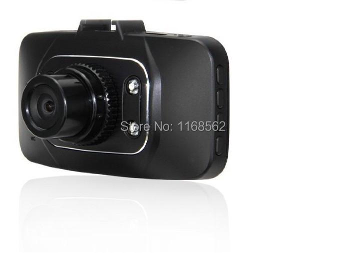 1 шт. + GS8000L автомобиль DVR Novatek 2.7 дюймов 140 град. 25fps 1920 * 1080 P автомобиль камера диктофон GS8000