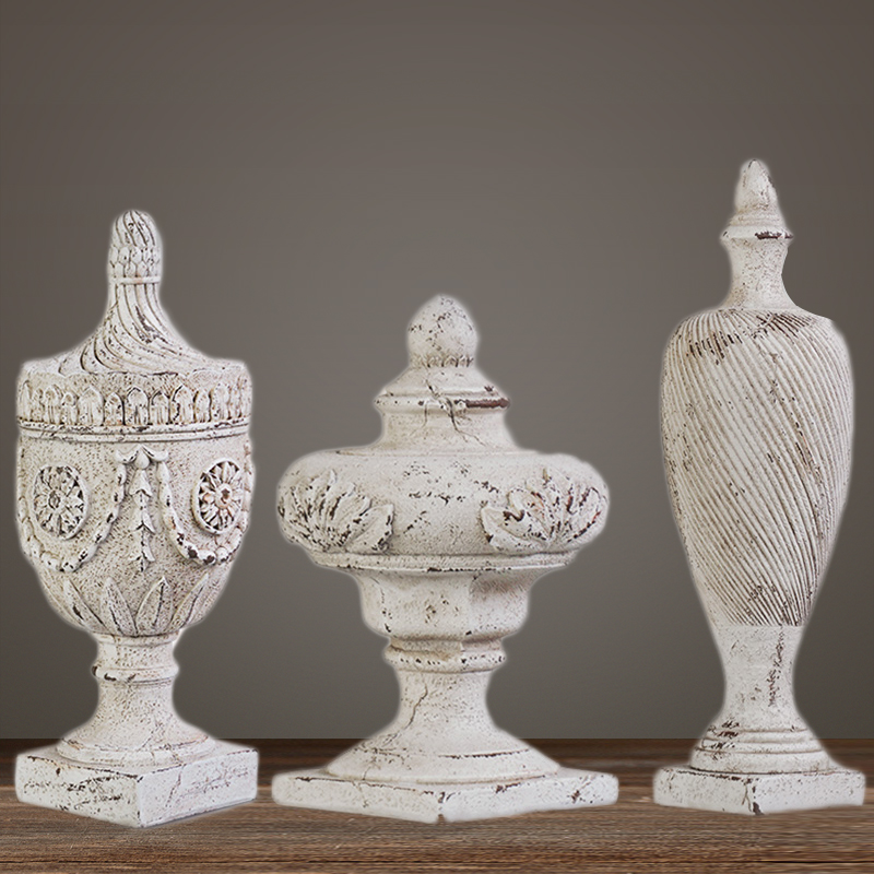 nordic home decor retro resin luxury craft ancient rome 35 diy christmas ornaments from easy to intricate