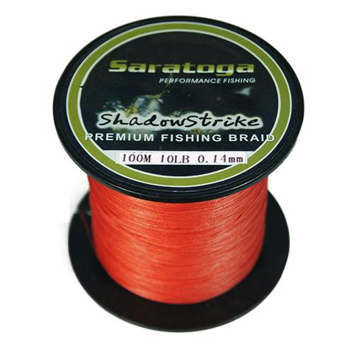 рейтинг плетеный шнур для рыбалки