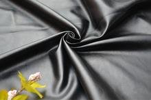 2016 Elastic skin double elastic skin soft elastic leather PU leather winter warm Pants DIY 67(China (Mainland))