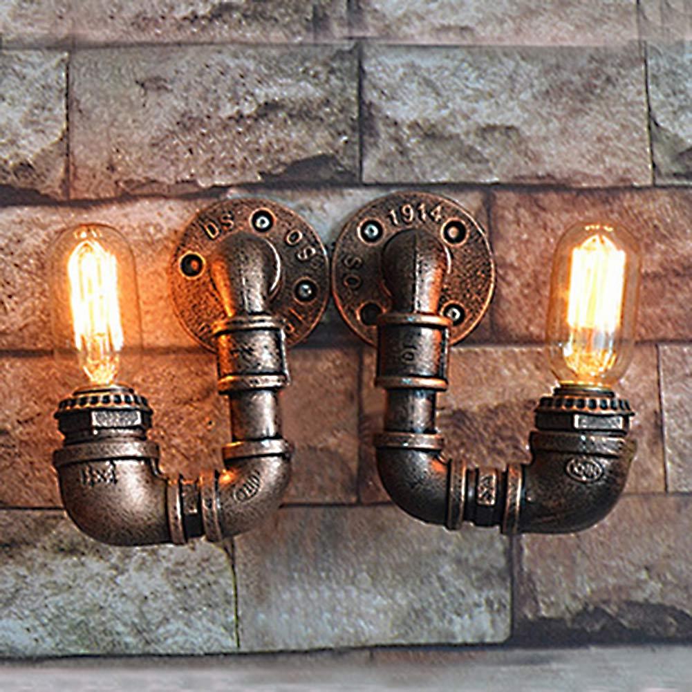 Alta Qualità Industriale Vintage Decor-Acquista a basso prezzo ...