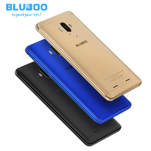 Buy Bluboo D1 MTK6580A Quad-core 1.3GHz Smartphone ROM 16G RAM 2G Android 7.0 Mobile Phones 5.0 Inch Duad Back Cameras 8MP 2600mAh for $74.99 in AliExpress store