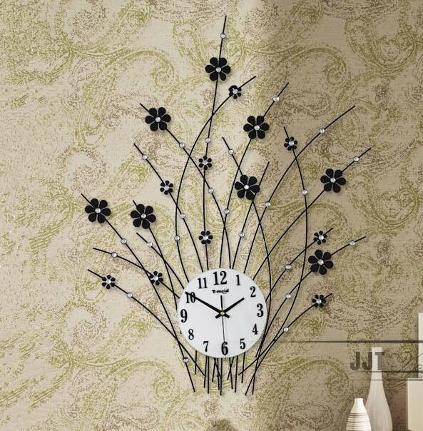 Vergelijk prijzen op deco clock online winkelen kopen lage prijs deco clock bij factory - Corridor schilderen ...