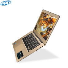 1920X1080P FHD Screen 8GB RAM+64GB SSD+500GB HDD Windows10 ZET Ultrathin Quad Core Fast Running Laptop Netbook Notebook Computer